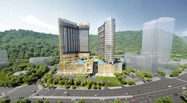 越南智德酒店股份公司与美国希尔顿酒店集团签署酒店管理合同 hinh anh 1