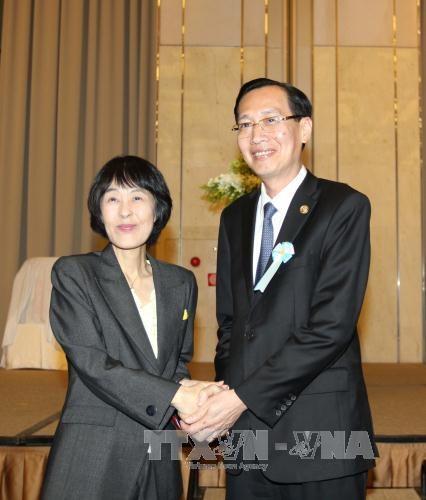 日本北海道与胡志明市加强农业和渔业合作 hinh anh 1