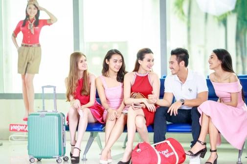 越捷推出河内市—台湾高雄直达航线的特价机票 hinh anh 2