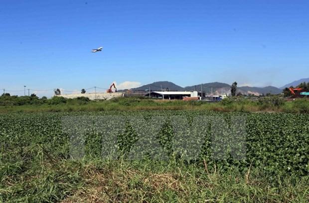 美国协助越南开展迪奥辛污染清除项目 hinh anh 1