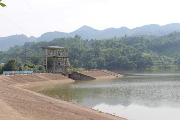 日本协助越南有效进行洪水管理 hinh anh 1
