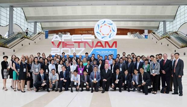 APEC第三次高官会:越南卫生部将主持召开系列医务会议 hinh anh 1