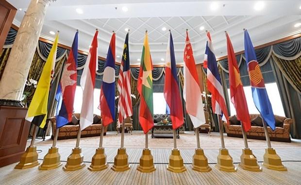 东盟政治安全共同体携手应对挑战 hinh anh 1