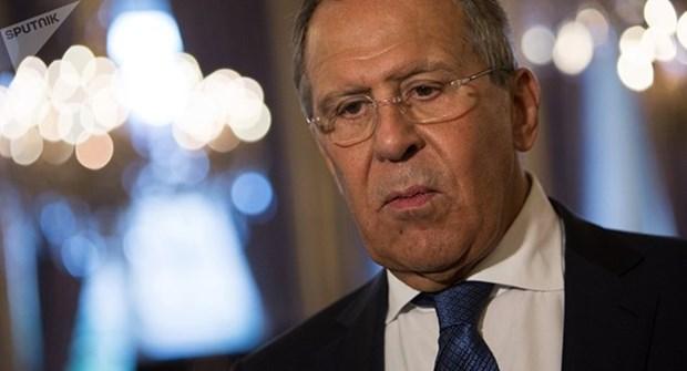 泰国与俄罗斯承诺加强经济合作 hinh anh 1
