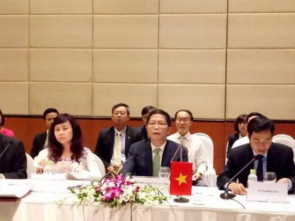 越南与印尼加强经贸关系 hinh anh 1