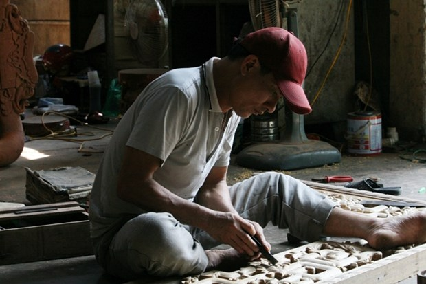 越南木材生产业迎来机遇 hinh anh 1