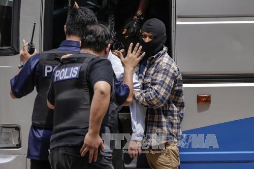 第29届东南亚运动会:马来西亚加大打击犯罪力度 hinh anh 4