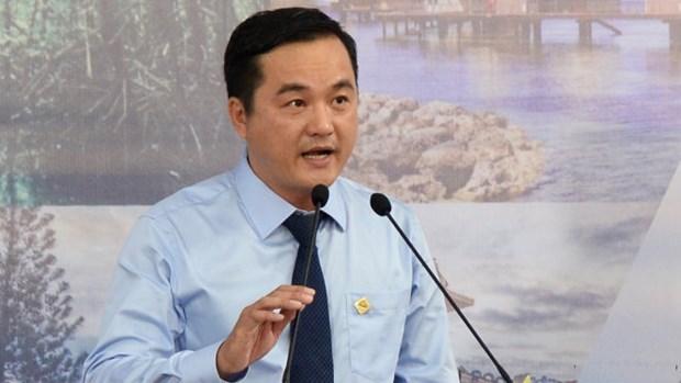 胡志明市需投资200万美元制定旅游发展战略 hinh anh 1