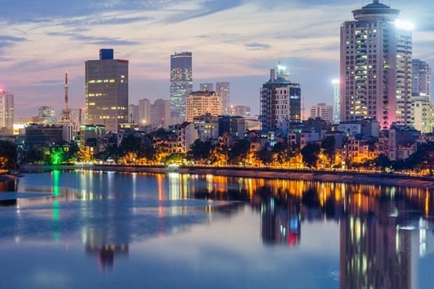 意大利Frontera新闻网:越南将实现跨越发展 跻身发达国家行列 hinh anh 1