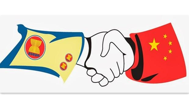 大力挖掘东盟与中国贸易投资合作潜力 hinh anh 1