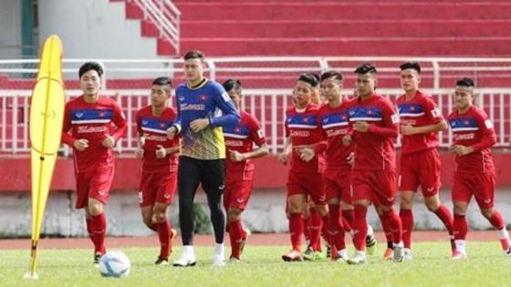 FIFA最新排名:越南居世界第134位 hinh anh 1