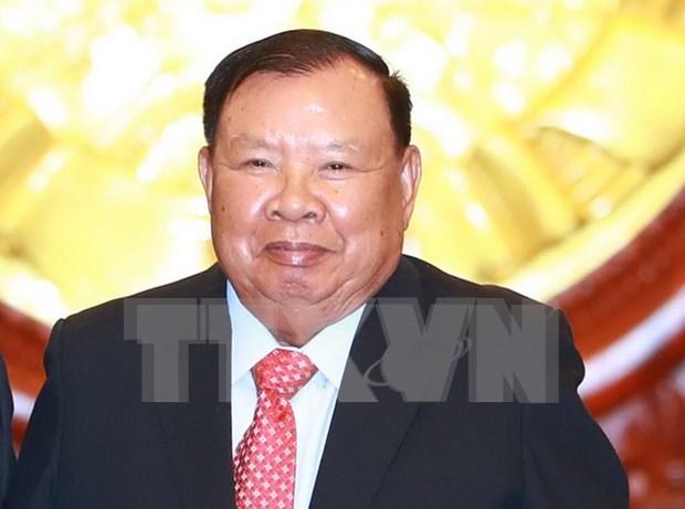 越南国家领导人向各国领导人致贺电 hinh anh 1