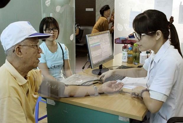 """2017年APEC会议:""""促进积极健康老龄化 实现可持续发展""""的多边论坛在胡志明市开幕 hinh anh 1"""