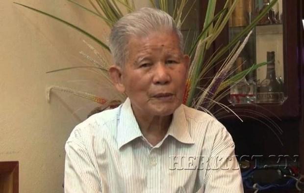 """首个越南人荣获""""东盟生物多样性英雄""""称号 hinh anh 1"""