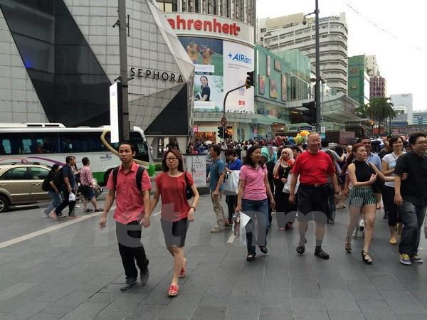 第29届东南亚运动会:马来西亚接待外国游客量有望达70万人次 hinh anh 1