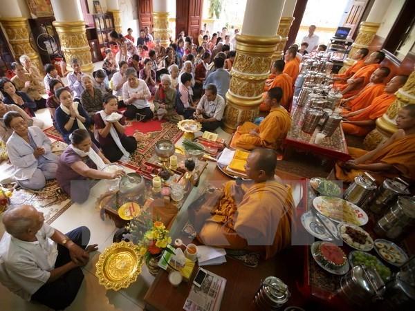 美国须以尊重事实的眼光看待越南宗教信仰问题 hinh anh 1