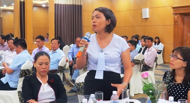 落实好企业环保责任 促进企业可持续发展 hinh anh 3