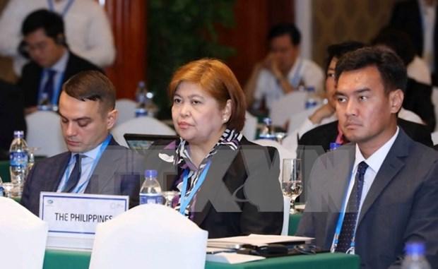 2017年越南APEC会议:提高腐败资产没收工作效果 hinh anh 1