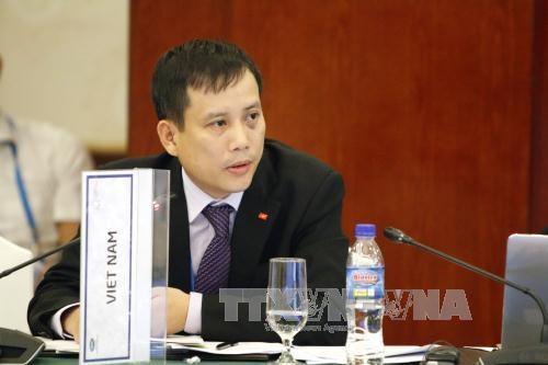 APEC SOM 3: 反恐工作组会议强调航空安全等问题 hinh anh 3