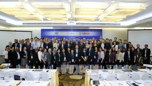 2017年APEC标准一致化分委会良好法规规范第十次会议在胡志明市举行 hinh anh 1