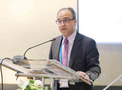 2017年APEC会议:提高FTA谈判过程的公开透明度 hinh anh 2