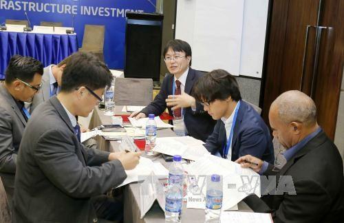 2017年APEC会议:越南希望借鉴高质量基础设施投资的国际经验 hinh anh 2
