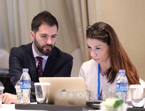 2017年APEC会议:提高FTA谈判过程的公开透明度 hinh anh 3