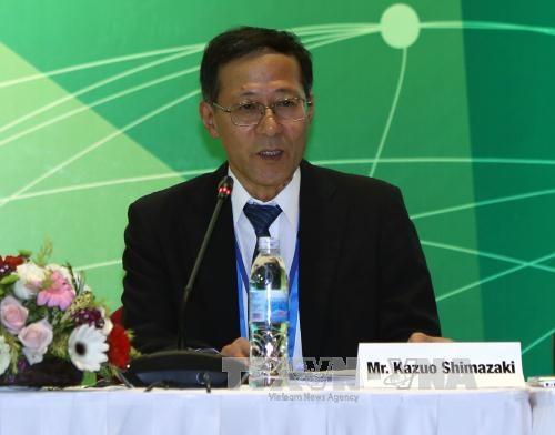2017年APEC会议:大力推动食品价值链 促进亚太地区农村与城市发展 hinh anh 2