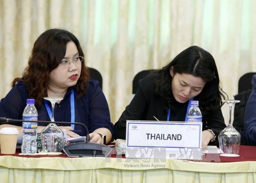 2017年APEC 会议: 加快推进贸易投资领域改革 hinh anh 3