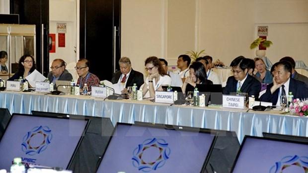 APEC农业生物技术发展论坛年度会议聚焦农业可持续发展 hinh anh 1