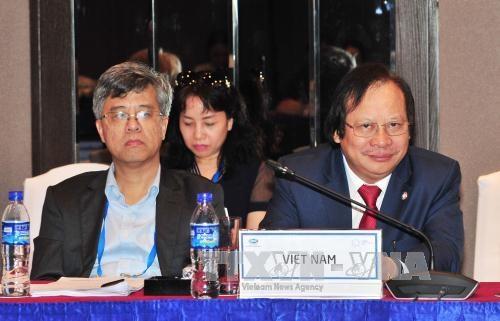 2017年APEC卫生工作组会议: 促进制度改革 打造健康社区 hinh anh 2