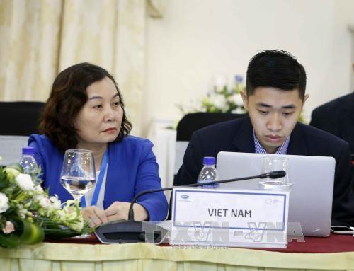 2017年APEC 会议: 加快推进贸易投资领域改革 hinh anh 2