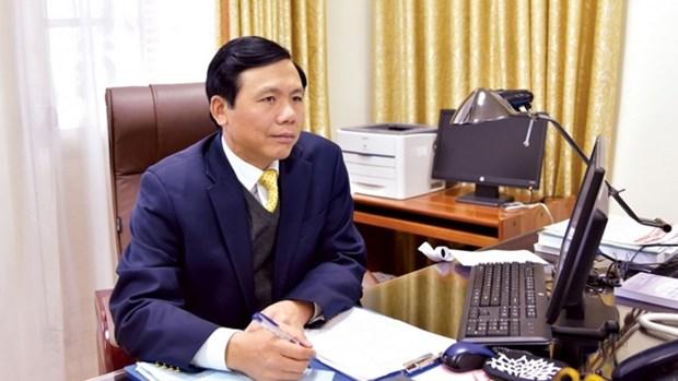 为推进越泰传统友谊和战略伙伴关系奠定基础 hinh anh 1