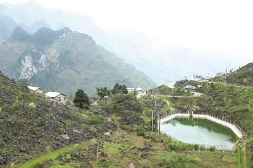 河江省同文岩石高原全球地质公园 hinh anh 2