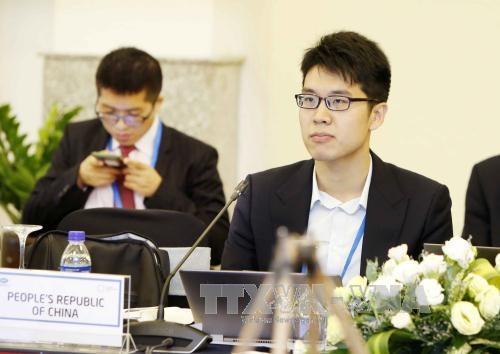2017 APEC年:第三次高官会聚焦卫生和贸易领域诸多重要内容 hinh anh 1