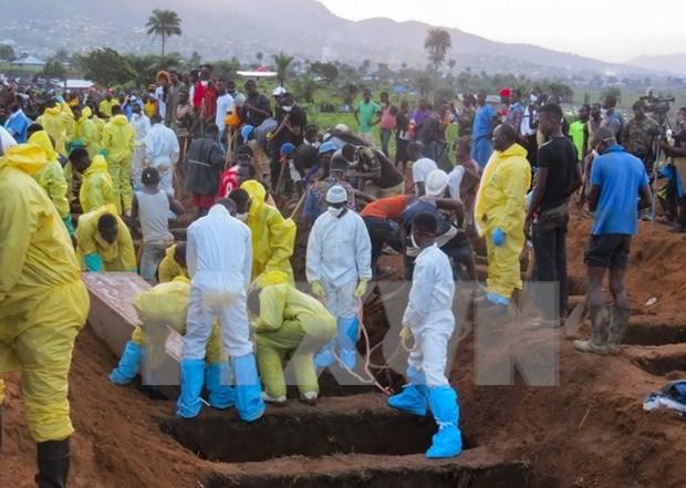 塞拉利昂遭严重洪水和泥石流灾害 越南领导人向塞方领导致电慰问 hinh anh 1