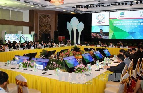 2017年APEC粮食安全周:越南呼吁建设可持续且适应气候变化的农业产业 hinh anh 1