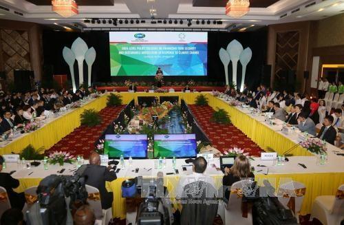 APEC成员经济体应更加关注可持续绿色农业 确保粮食安全 hinh anh 1