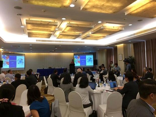 2017年APEC会议:发挥太平洋联盟的作用面向建立亚太自由贸易区 hinh anh 1