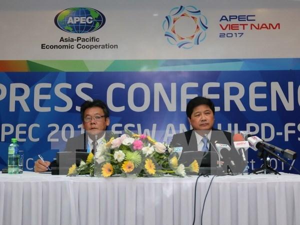 APEC 2017:亚太经合组织粮食安全周落幕 hinh anh 1