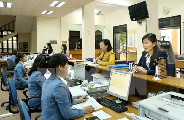 越南与古巴加强财政领域的合作 hinh anh 1