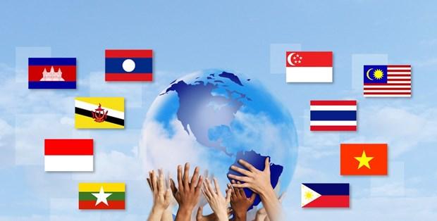 致力于一个融入世界、高增长及可持续发展的东盟经济体 hinh anh 1