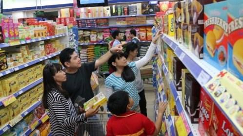 胡志明市2017年8月居民消费价格指数环比上涨0.5% hinh anh 1