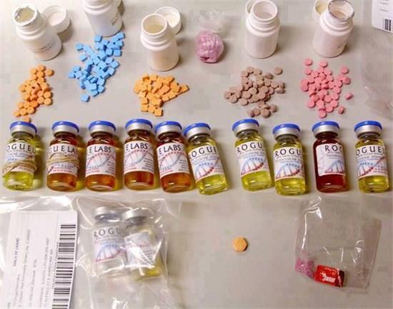 东亚和东南亚地区关于合成毒品的研讨会在河内开幕 hinh anh 1