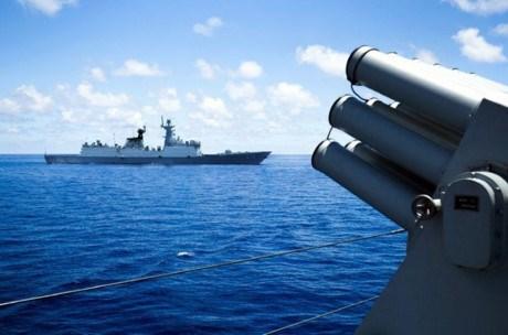 东盟与中国即将召开落实《东海各方行为宣言》第22次联合工作组会 hinh anh 1