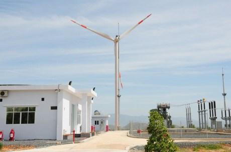 越南发展可再生能源 hinh anh 1