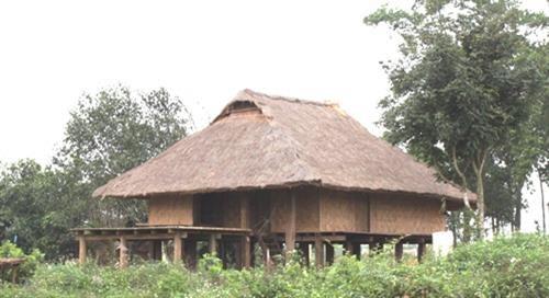 贡族同胞的住房建筑 hinh anh 1