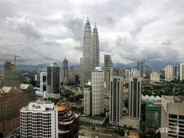 渣打银行环球市场部对2017年马来西亚经济增长前景持乐观态度 hinh anh 1