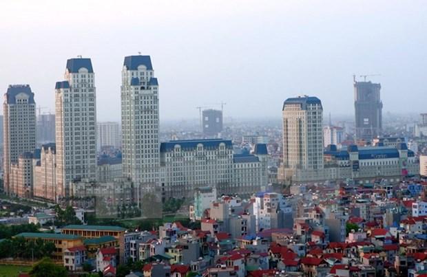 河内市吸引外资17亿余美元 hinh anh 1