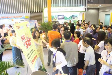 第13届胡志明市国际旅游博览会即将开幕 hinh anh 1